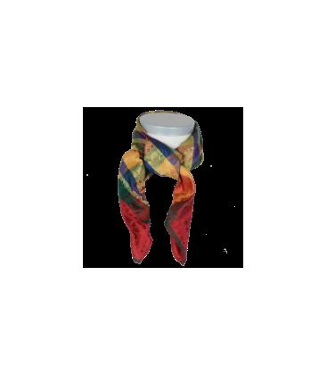 silkeskjerf